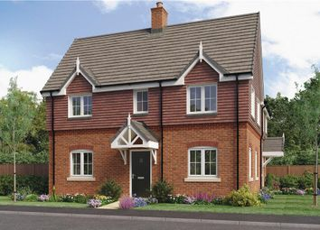 "Thumbnail 3 bed semi-detached house for sale in ""Morley"" at Oteley Road, Shrewsbury"