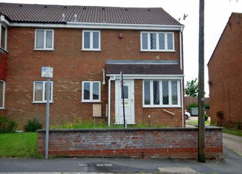 Thumbnail 1 bed terraced house for sale in Mount Pleasant Road, Leagrave, Luton