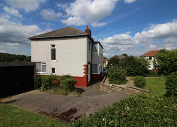 Thumbnail 3 bed semi-detached house for sale in Southleigh Road, Beeston, Leeds