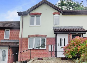 Thumbnail 2 bedroom terraced house for sale in Rothe Rise, Westbury