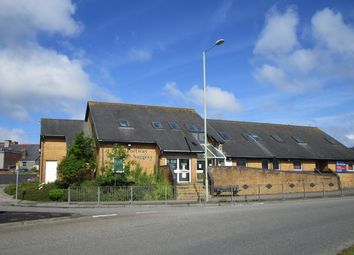Thumbnail 1 bed detached house for sale in The Portway, Porthcawl