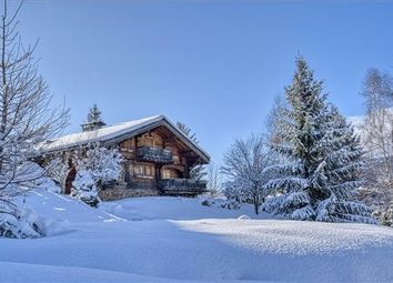 Thumbnail 4 bed detached house for sale in 74120 Megève, France