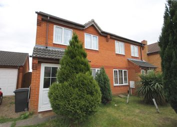 Thumbnail 3 bed property to rent in Buttercup Way, Norwich