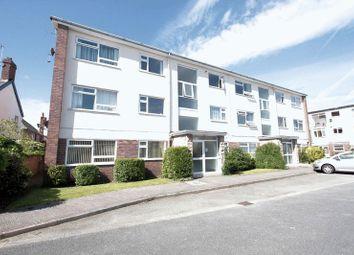 Thumbnail 2 bed flat for sale in Bodannerch Drive, Rhyl