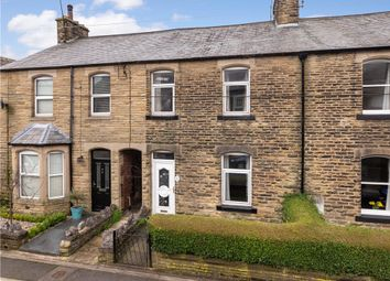 Thumbnail 2 bed property for sale in Haw Grove, Hellifield, Skipton, North Yorkshire
