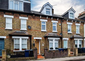 Thumbnail 3 bed terraced house for sale in Maunder Road, London