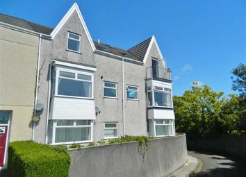 Thumbnail 2 bed flat for sale in Cromwell Court, Swansea