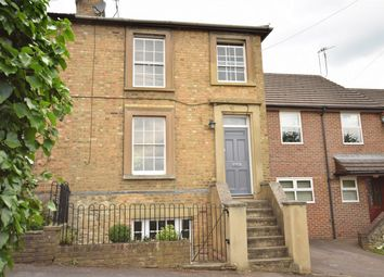 Thumbnail 2 bed end terrace house for sale in 31 Prospect Road, Sevenoaks, Kent