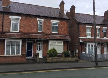 Thumbnail Room to rent in Calais Rd Room, Burton On Trent, Staffordshire