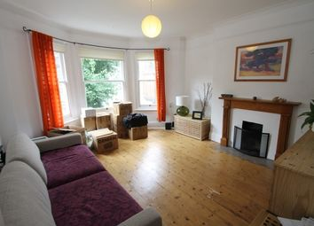 Thumbnail 2 bed flat to rent in Rectory Close, Glebe Villas, Hove