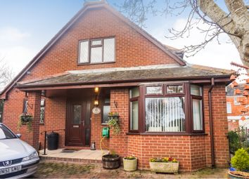 Thumbnail 4 bed detached house for sale in Forge Way, Cullompton