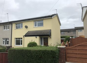 Thumbnail 3 bed semi-detached house to rent in Abbey Gardens, Hyde, Cheshire