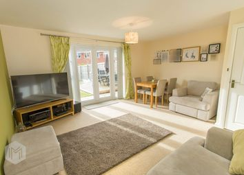 Thumbnail 3 bed town house for sale in Carpenters Close, Buckshaw Village, Chorley