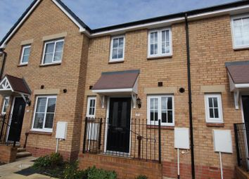 Thumbnail 2 bed terraced house for sale in Railway Road, Rhoose, Barry