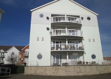 Thumbnail 3 bedroom flat for sale in Goose Island, Maritime Quarter, Swansea, City And County Of Swansea.