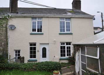 Thumbnail 3 bed property to rent in Exeter Road, Bishops Tawton, Barnstaple