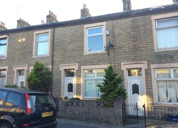 Thumbnail 2 bed terraced house to rent in Primrose Street, Oswaldtwistle, Accrington