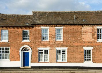 Thumbnail 2 bed flat for sale in Brewhouse Court, Wheel Lane, Lichfield
