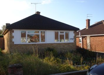 Thumbnail 2 bed bungalow to rent in Durham Close, Warden Hill, Cheltenham