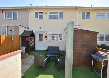 Thumbnail 3 bed terraced house for sale in Wenallt Court, Aberdare, Rhondda Cynonn Taff