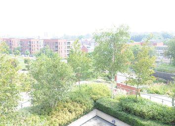 Thumbnail 2 bedroom flat to rent in Longleat Avenue, Edgbaston, Birmingham