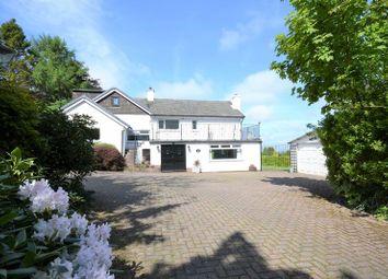 Thumbnail 5 bed detached house for sale in Dalton Brae, Hillock Lane, Dalton