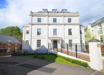 Thumbnail 3 bed flat for sale in Wellington Square, Cheltenham, Gloucestershire