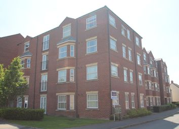 Thumbnail 2 bed flat for sale in Anchor Lane, Solihull