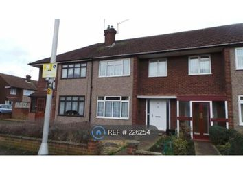 Thumbnail 3 bed terraced house to rent in Landmead Road, Cheshunt
