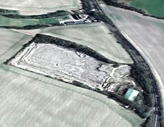 Thumbnail Land for sale in Chaddenwick Hill, Mere, Warminster