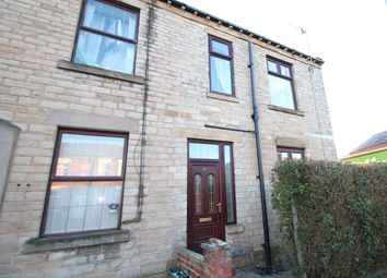 Thumbnail 1 bedroom terraced house to rent in Featherstall Road, Littleborough