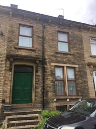 Thumbnail 5 bed terraced house to rent in St. Marys Road, Bradford 9, West Yorkshire