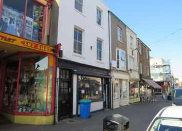Thumbnail 2 bed terraced house for sale in The Centre, Mortimer Street, Herne Bay