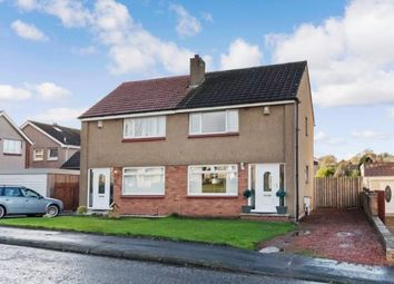 Thumbnail 3 bed property for sale in Burns Gardens, Blantyre, Glasgow, South Lanarakshire