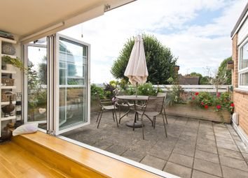 Thumbnail 1 bed flat for sale in Lake Road, London