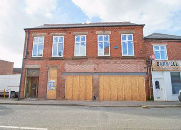 Thumbnail Property to rent in High Street, Barwell, Leicester