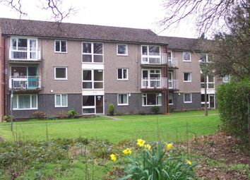 Thumbnail 1 bed flat to rent in Cliffe Gardens, Shipley