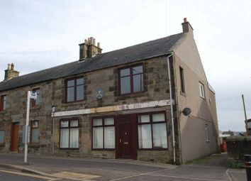 Thumbnail 4 bed flat for sale in Main Street, Forth, Lanark