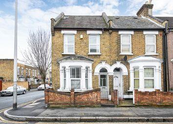 Thumbnail 3 bed end terrace house to rent in Railway Station Bridge, Woodgrange Road, London
