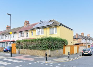 Thumbnail 4 bed flat for sale in Bond Road, Mitcham