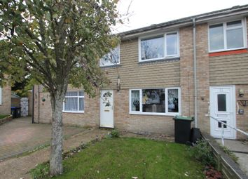 Thumbnail 3 bed property to rent in Wear Close, Worthing