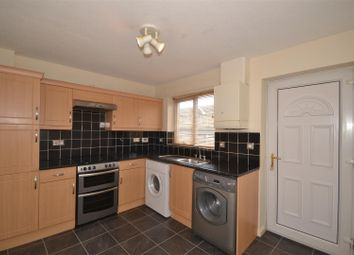 Thumbnail 2 bedroom terraced house for sale in Kelham Square, Sunderland