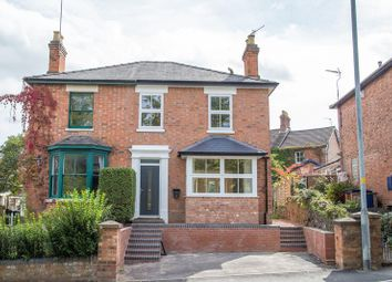 Thumbnail 2 bed semi-detached house for sale in 421 Pickersleigh Road, Malvern, Worcestershire