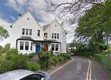Thumbnail 4 bedroom detached house to rent in Roseburn Cliff, Murrayfield