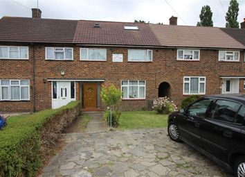 Thumbnail 6 bed terraced house for sale in Ashley Drive, Borehamwood