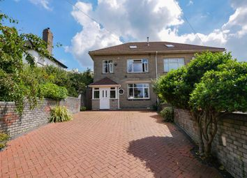 4 bed semi-detached house for sale in St. Martins Road, Bristol BS4