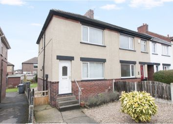 Thumbnail 2 bed semi-detached house for sale in Park Avenue, Barnsley
