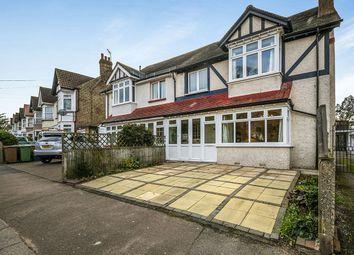 Thumbnail 4 bed semi-detached house for sale in Danemoir Milton Road, Wallington