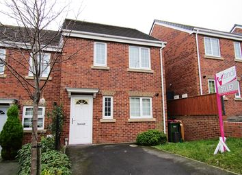 Thumbnail 3 bed semi-detached house to rent in Pickering Drive Tyne & Wear, Blaydon On Tyne