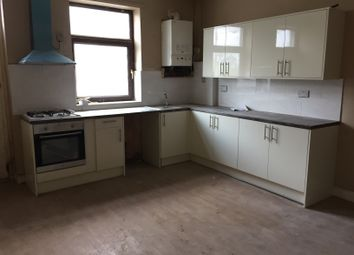 Thumbnail 4 bed terraced house to rent in Beckside Road, Bradford